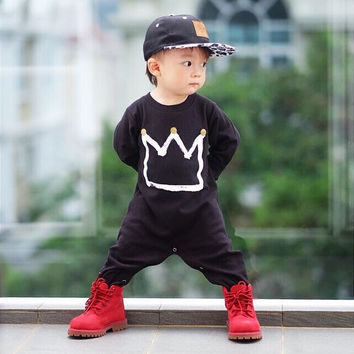 Kids Boys Girls Baby Clothing Products For Children = 4444610948