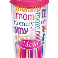 Mom - Wrap with Lid   16oz Tumbler   Tervis®