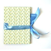 Accordion Photo Book Forget me not