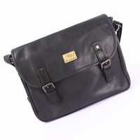 Korean Bags Fashion Matte Shoulder Bags Men Messenger Bags [6583341767]