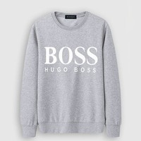 Boys & Men Hugo Boss  Top Sweater Pullover