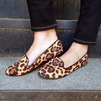 PurrrrFect Loafers