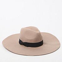 lack of color Montana Mirage Fedora Hat at PacSun.com