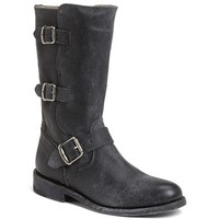 Frye 'Jayden' Leather Moto Boot