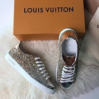 【Louis Vuitton】LV Fashion casual