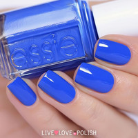 Essie Butler Please Nail Polish
