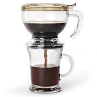 Direct Immersion Coffee Maker