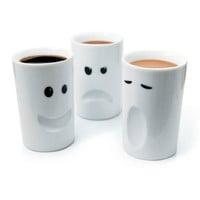 Generate Europe |  Mood Mug by thabto for Thabto - Free Shipping