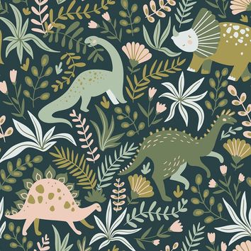 Land Before Time Removable Wallpaper
