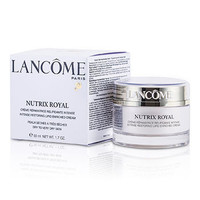 lancome nutrix royal cream (dry to very dry skin) 50ml/1.7oz 0 (Dry to Very Dry Skin)