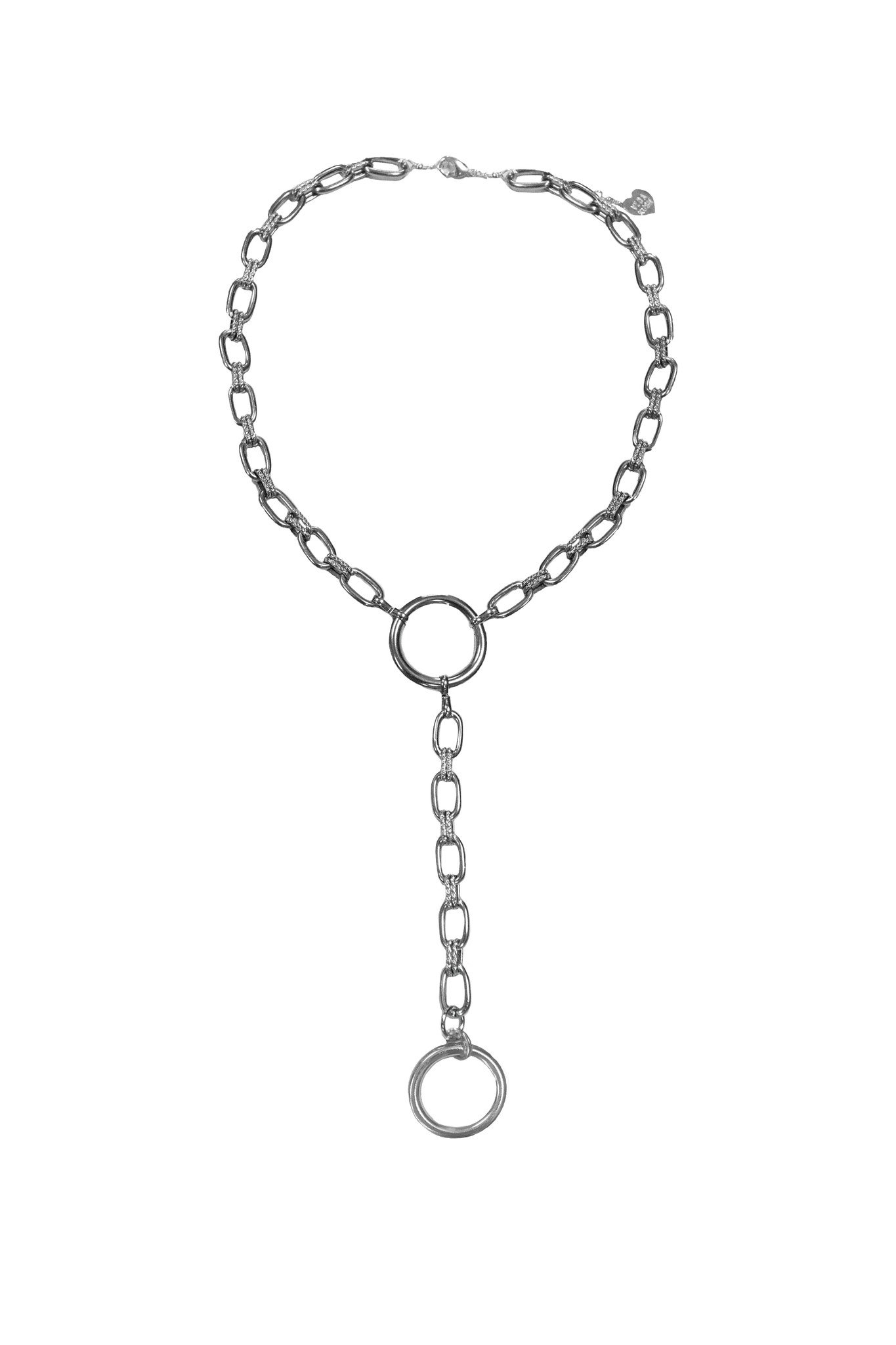 Image of Obedient Chain Choker