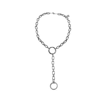 Obedient Chain Choker