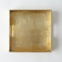 Lacquer Trays - Square