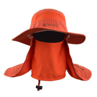 Unisex Outdoor Summer Fishing Hat Cycling Breathable Visors