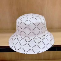 Unisex Classic Simple Letter Logo  Embroidery Printing Baseball Cap Couple  Sun Hat