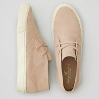 AEO Bootie Sneaker , Dune Khaki   American Eagle Outfitters