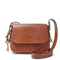 Harper Small Saddle Crossbody - $148.00