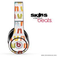 Flip Flops Skin for the Beats by Dre