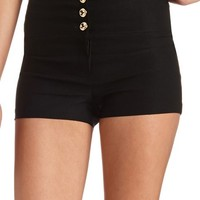 HIGH WAIST SAILOR MILLENIUM SHORT
