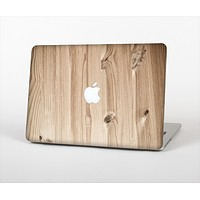 "The LIght-Grained Wood Skin Set for the Apple MacBook Pro 13""   (A1278)"