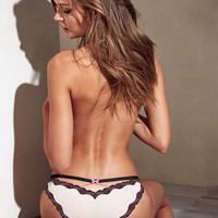 Cutout Cheekini Panty - Dream Angels - Victoria's Secret