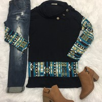 Truly Tribal Tunic