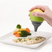 Healthy Steps Juicer Pro, Fresh Citrus Juicer