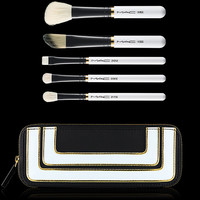 M·A·C Cosmetics | New Collections > Brushes > Stroke of Midnight Brush Kit: Essentials
