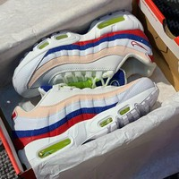 Nike Air Max 95 SE Retro jogging shoes