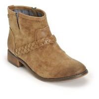Roxy Madison Brown Boots