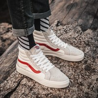 Vans Classic Fashion Old Skool Flats Sneakers Sport Shoes-5