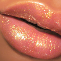 JOY Sparkle Brilliance Lip Shimmer Gloss