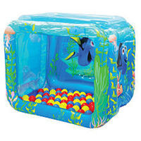 Disney Pixar Finding Dory Aquatic Adventures Playland with 50 Balls