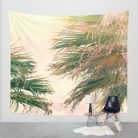 Summer Lovin' II Wall Tapestry by The Dreamery | Society6