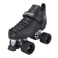 Riedell Wicked Skates. The most popular skate in derby today.