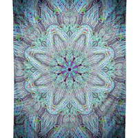 Spunion Psychedelic Tapestry