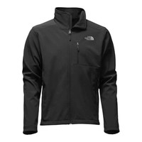 The North Face Apex Bionic 2 TALL Jacket for Men in TNF Black NF0A2RE8-JK3