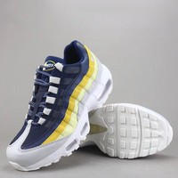Nike Air Max 95 Essential Women Men Fashion Casual Sneakers Sport Shoes-2