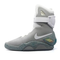 qiyi Air Mag  Back To The Future  (2011)