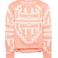 Tribal Style Sweater (Kids)