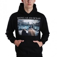 Being As An Ocean - The Cul De Sac - Hoodie