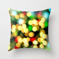 Oh Christmas Tree Throw Pillow by RichCaspian   Society6