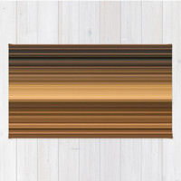 Brown Area Rug Teal Beige Tan Mocha Dark Brown Woven Rectangle Modern Home Decor