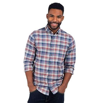 Lakewood Flannel by The Southern Shirt Co.