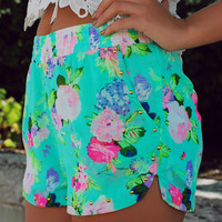 Dream a Dream Shorts