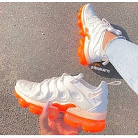 Nike Air Vapormax Plus Woman Men Fashion Sneakers Sport Shoes