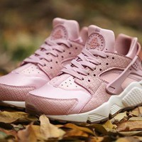 DCCKU62 Sale Nike Air Huarache 1 Women Hurache Running Sport Casual Shoes Sneakers - 02
