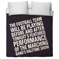 Marching Band Geeks