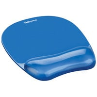 Fellowes Crystal Mouse Pad
