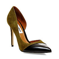 PAIGELY: STEVE MADDEN